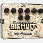 Germanium 4 Big Muff Pi