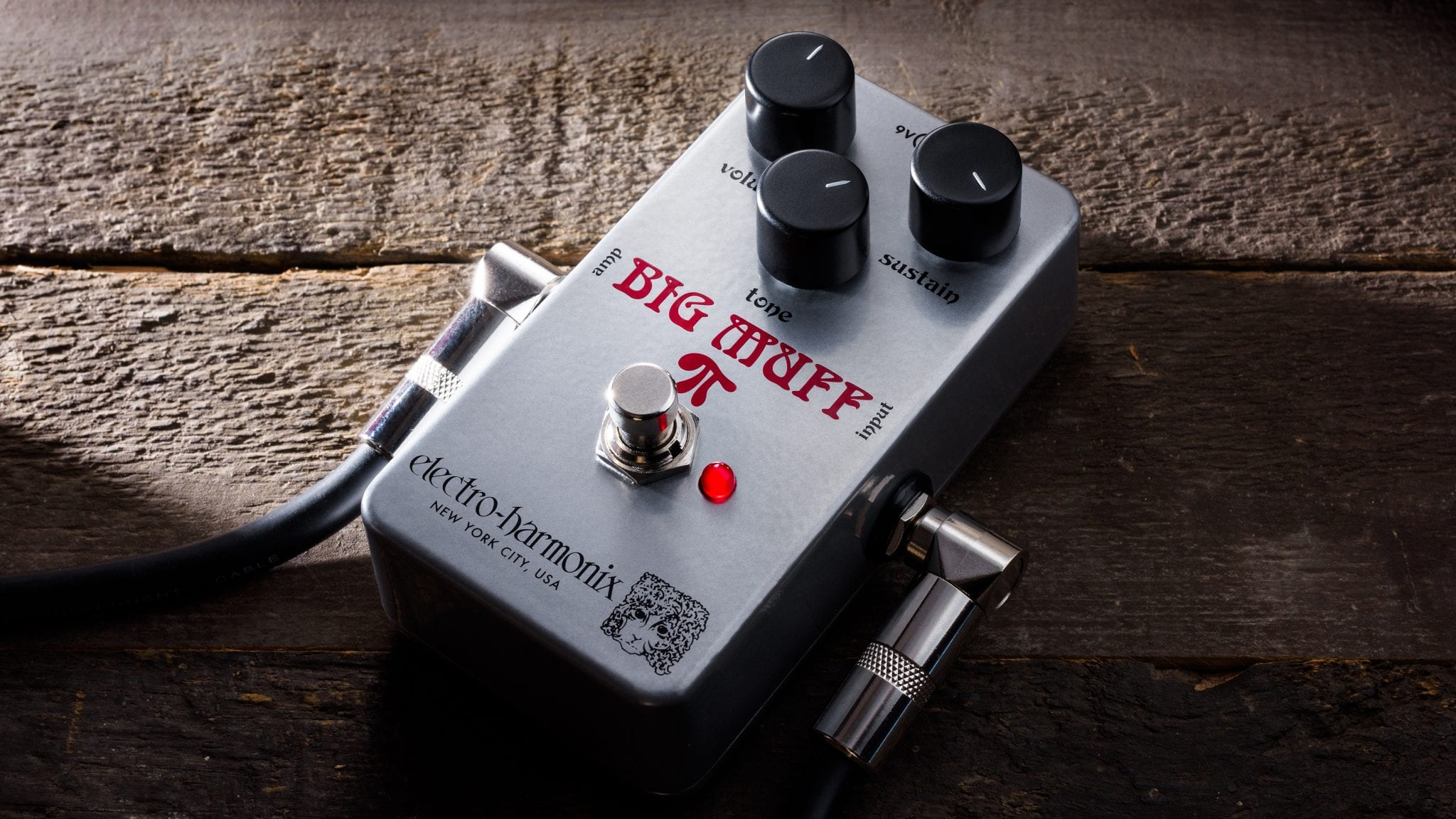 Who Wants Pi? Win an EHX Ram's Head Big Muff Pi from Premier Guitar
