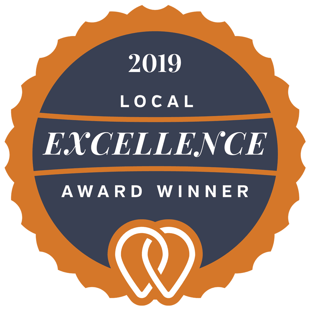 upcity local excellence award