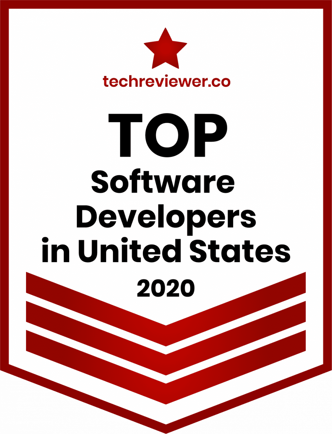 Top Software Developer in United States